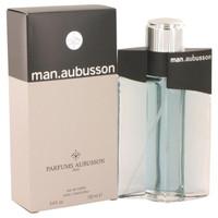 Man Aubusson by Aubusson Eau De Toilette Spray 3.4 oz