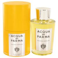 Acqua Di Parma Colonia Assoluta by Acqua Di Parma Eau De Cologne Spray 6 oz