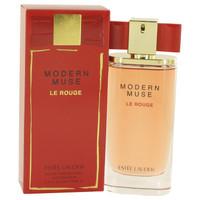 Modern Muse Le Rouge by Estee Lauder Eau De Parfum Spray 1.7 oz