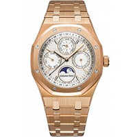 AUDEMARS PIGUET ROYAL OAK  26574OR.OO.12200R.01