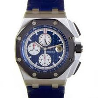 AUDEMARS PIGUET OFFSHORE 44mm - PLATINUM 26401PO.OO.A018CR.01