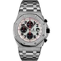 Audemars Piguet Panda - Bracelet 26170ST.OO.1000ST.01