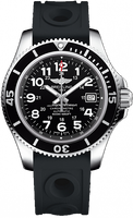 Breitling Superocean 42 mm GMT A17365C9/BD67/225S/A18S.1