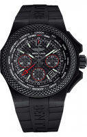 Breitling for Bentley GMT B04 S Carbon Body NB0434E5/BE94/232S/X20DSA.4