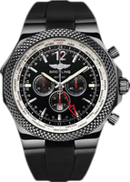 Breitling for Bentley GMT Watch A47362