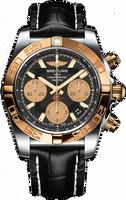 Breitling Chronomat 41 mm Chronograph Automatic CB014012/BA53/728P/A18BA.1