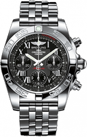 Breitling Chronomat 41 mm Chronograph Automatic AB014012/BC04/378A