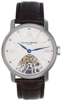 BAUME & MERCIER  CLASSIMA EXECUTIVES Automatic Manual Winding