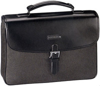MONTBLANC  MEISTERSTUCK CANVAS -  Work Bag
