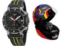 TISSOT  T-RACE STEFAN BRADL 2014