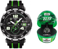 TISSOT  T-RACE NICKY HAYDEN 2015