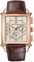Girard-Perregaux Vintage 1945 XXL Chronograph 25840-52-111-BAED