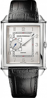 Girard-Perregaux Vintage 1945 Square Small Second 25835-11-111-BA6A