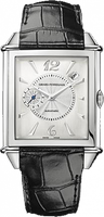 Girard-Perregaux Vintage 1945 Square Small Second  25835 25835-11-161-BA6A