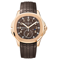 Patek Philippe Aquanaut Rose Gold Men's Watch  5164R-001