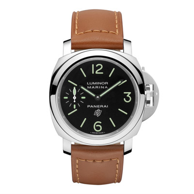 PANERAI LUMINOR Stainless Steel Mechanical Men PAM01005