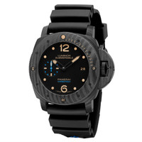 Panerai Luminor Submersible 1950 Carbotech 3 Days Automatic PAM00616