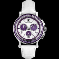 Franck Dubarry CRAZY COLORS Watch CC0203