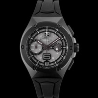 Franck Dubarry INTREPIDUS REV0105