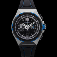 Franck Dubarry INTREPIDUS REV0203