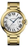 Cartier Ballon Bleu Large (YG/Silver/YG)