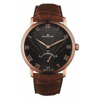 Blancpain Villeret Ultra Slim 40mm Watch 6653-3630-55B