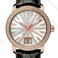 Blancpain Ultra Slim Grande Date Watch 2850-3754-55B
