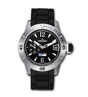 Jaeger LeCoultre Master Compressor Diving GMT Watch 187T770