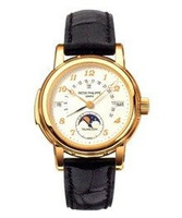 Patek Philippe Minute Repeater (5016J/YG/White)