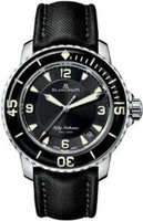 Blancpain Fifty Fathoms Date Watch 5015-1130-52