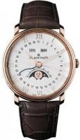 Blancpain Villeret Complete Calendar Watch 6664-3642-55B