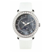 Blancpain Complete Calendar Moonphase Ladies Watch 3663-4654L-52B
