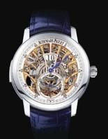 Jules Audemars Minute Repeater Regulator 26356PT.OO.D028CR.01