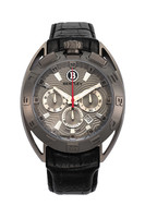 Bentley The Road Captain Club Sport Titanium Watch 82-70001