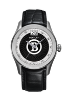 Bentley Bourbon Big Date Watch 84-50011