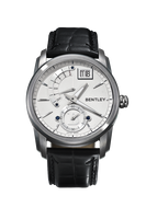 Bentley Bourbon Retrograde Day Watch 86-10001