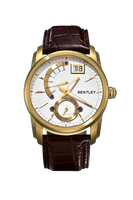 Bentley Bourbon Retrograde Day Watch 86-10473