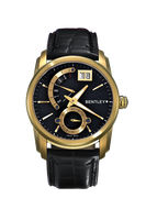 Bentley Bourbon Retrograde Day Watch 86-10481