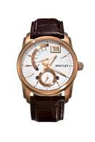 Bentley Bourbon Retrograde Day Watch 86-10593