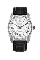 Bentley Bourbon Diamond Watch 86-252001