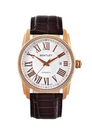 Bentley Bourbon Diamond Watch 86-252293