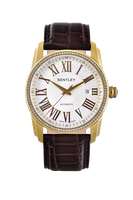 Bentley Bourbon Diamond Watch 86-252473