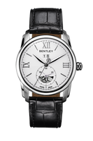 Bentley Bourbon Dual Time Automatic Watch 86-35001