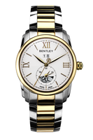 Bentley Bourbon Dual Time Automatic Watch 86-35777