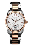 Bentley Bourbon Dual Time Automatic Watch 86-35999