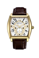 Bentley Louvetier Small Second Watch 88-10473