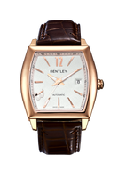 Bentley Louvetier Automatic Watch 88-15593