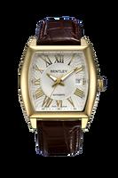 Bentley Louvetier Classic Watch 88-25473