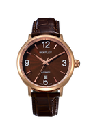 Bentley Denarium Automatic Watch 90-15533