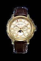 Bentley Denarium Moonphase Watch 90-20473